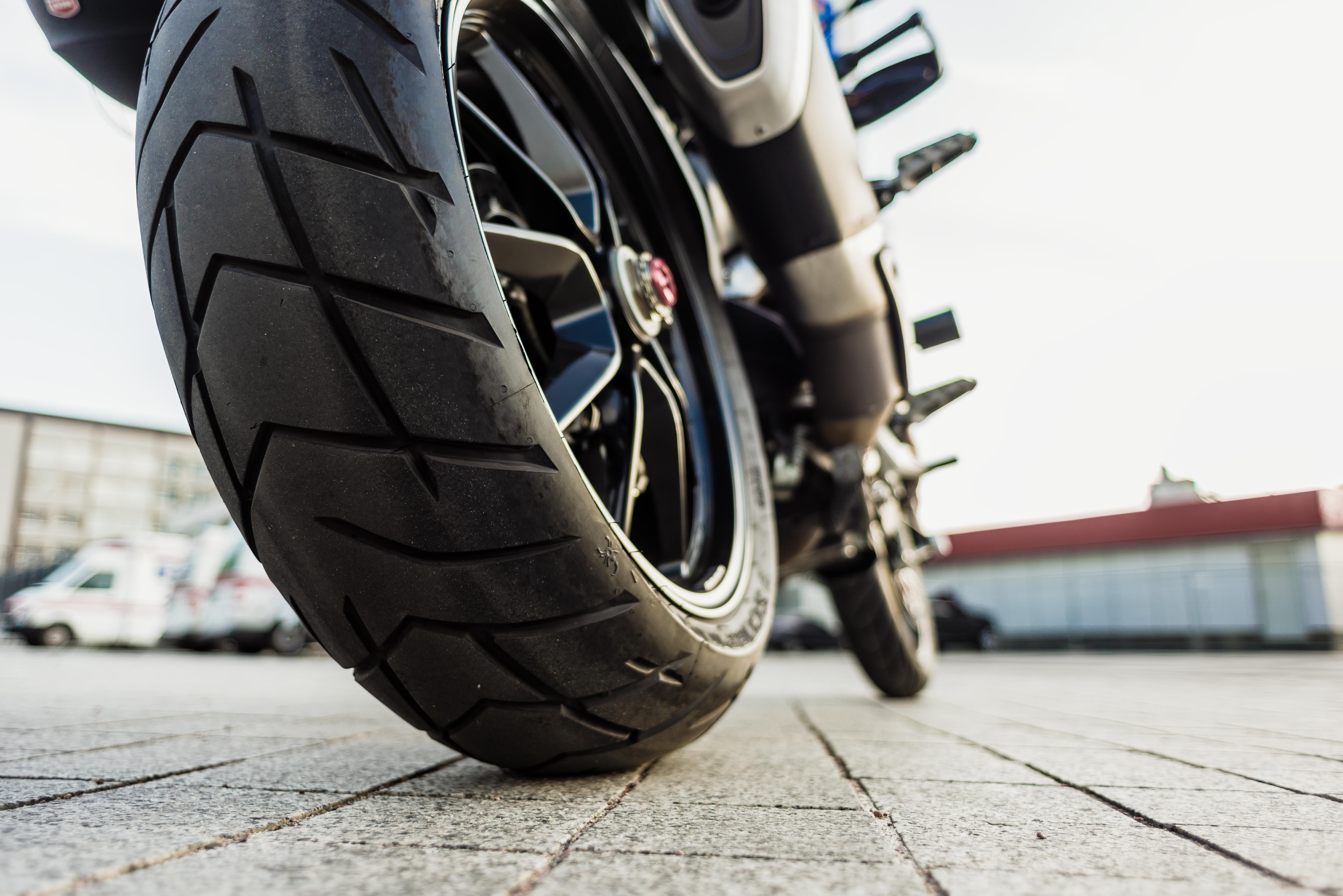 Motorcykelkort Grästorps Trafikskola